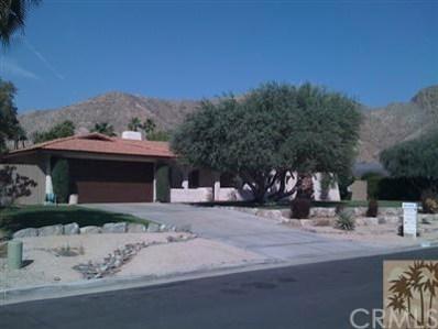 71313 Biskra Road, Rancho Mirage, CA 92270 - MLS#: 219007383DA