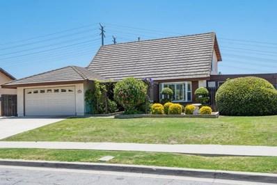 1344 Corte De Primavera, Thousand Oaks, CA 91360 - MLS#: 219007396