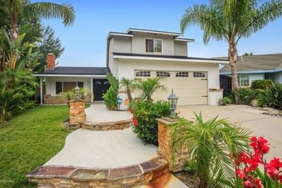 5949 Wheelhouse Lane, Agoura Hills, CA 91301 - MLS#: 219007503