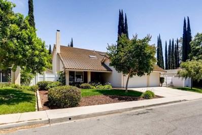 2048 Broomfirth Court, Westlake Village, CA 91361 - MLS#: 219007507