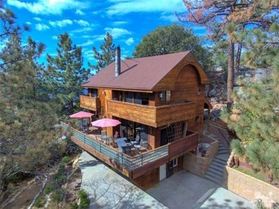 26663 Hide A Lane, Idyllwild, CA 92549 - MLS#: 219007595DA