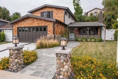 30621 Sandtrap Drive, Agoura Hills, CA 91301 - MLS#: 219007734