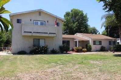 23122 Victory Boulevard, Woodland Hills, CA 91367 - MLS#: 219007749