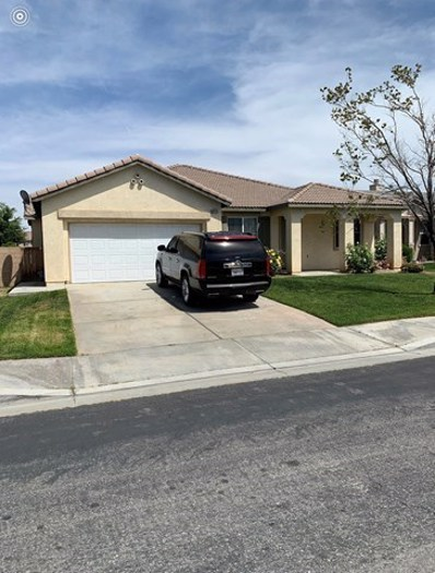 38124 Bee Court, Palmdale, CA 93550 - MLS#: 219007781