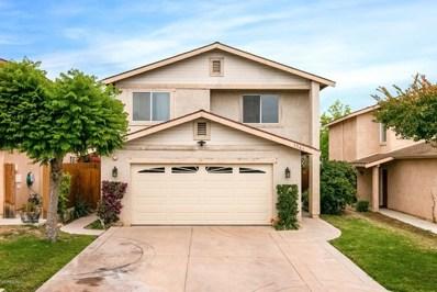 1564 Deschutes Avenue, Ventura, CA 93004 - MLS#: 219007834