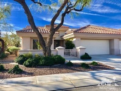 78439 Yucca Blossom Drive, Palm Desert, CA 92211 - MLS#: 219007865DA