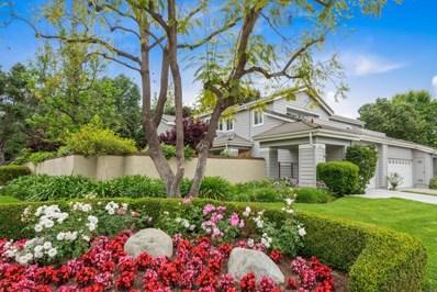 5627 Tanner Ridge Avenue, Westlake Village, CA 91362 - MLS#: 219007896