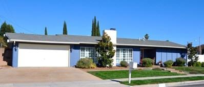 1374 Warwick Avenue, Thousand Oaks, CA 91360 - MLS#: 219007933
