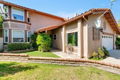 255 Fox Hills Drive, Thousand Oaks, CA 91361 - MLS#: 219008011