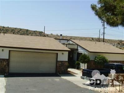 7674 Rockaway Avenue, Yucca Valley, CA 92284 - MLS#: 219008051DA
