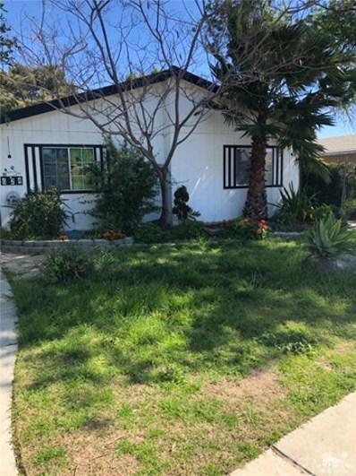 5800 Hamner Ave UNIT 624, Eastvale, CA 91752 - MLS#: 219008081DA