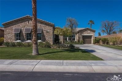 81226 Santa Rosa Court, La Quinta, CA 92253 - MLS#: 219008097DA