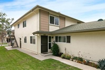 1155 Saratoga Avenue, Ventura, CA 93003 - MLS#: 219008113