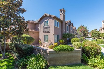 1380 Ashton Park Lane, Newbury Park, CA 91320 - MLS#: 219008136