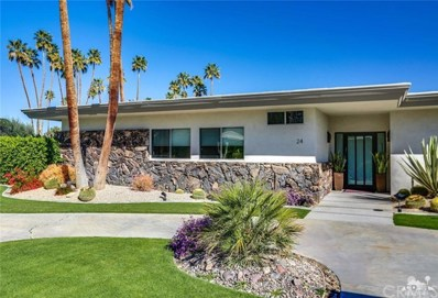 40990 Paxton Drive UNIT 24, Rancho Mirage, CA 92270 - #: 219008149DA