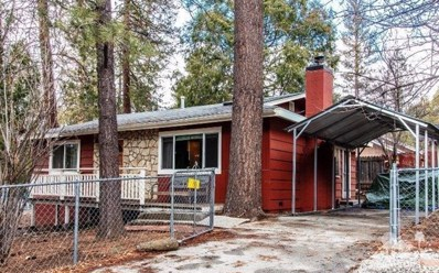 26410 Saunders Meadow Road, Idyllwild, CA 92549 - MLS#: 219008151DA
