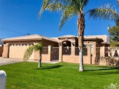 31885 Avenida Maravilla, Cathedral City, CA 92234 - MLS#: 219008181DA
