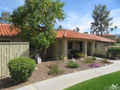 73007 Pancho Segura Lane, Palm Desert, CA 92260 - MLS#: 219008189DA