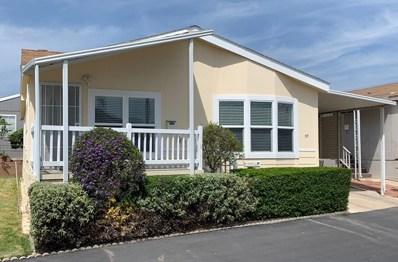10685 Blackburn Road UNIT 57, Ventura, CA 93004 - MLS#: 219008260