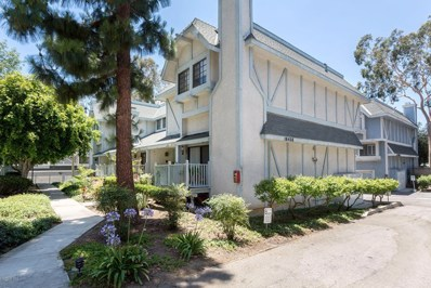 18456 Lemarsh Street UNIT 42, Northridge, CA 91325 - MLS#: 219008274