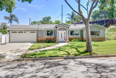 1245 Calle Pensamiento, Thousand Oaks, CA 91360 - MLS#: 219008284
