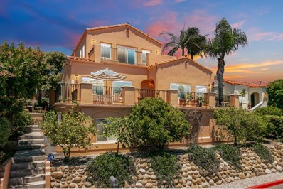 2167 Palomar Avenue, Ventura, CA 93001 - MLS#: 219008314