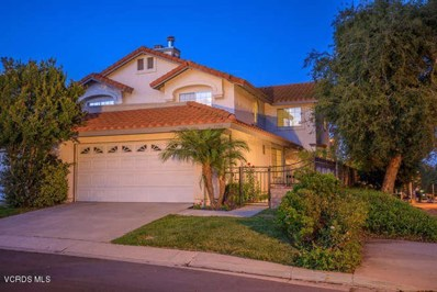 5300 Francisca Way, Agoura Hills, CA 91301 - MLS#: 219008318