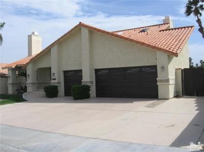 68775 Raposa Road, Cathedral City, CA 92234 - MLS#: 219008391DA