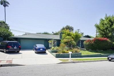 1065 Warwick Avenue, Thousand Oaks, CA 91360 - MLS#: 219008407