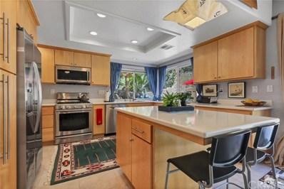 9 Pristina Court, Rancho Mirage, CA 92270 - MLS#: 219008459DA