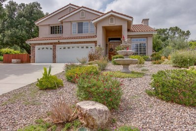 9627 Andora Avenue, Chatsworth, CA 91311 - MLS#: 219008466
