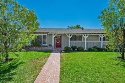 7918 Fallbrook Avenue, West Hills, CA 91304 - MLS#: 219008495