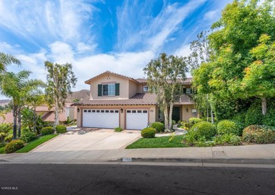 2768 Autumn Ridge Drive, Westlake Village, CA 91362 - MLS#: 219008500