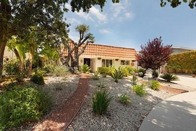 13221 Whistler Lane, Granada Hills, CA 91344 - MLS#: 219008512