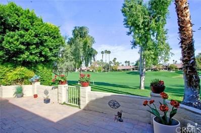 372 Saddlehorn, Palm Desert, CA 92211 - #: 219008575DA