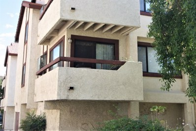 27925 Tyler Lane UNIT 739, Canyon Country, CA 91387 - MLS#: 219008602