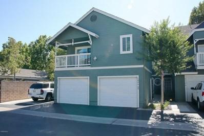 1806 Rory Lane UNIT 10, Simi Valley, CA 93063 - MLS#: 219008625