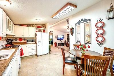 720 Santa Maria Street UNIT 53, Santa Paula, CA 93060 - MLS#: 219008628