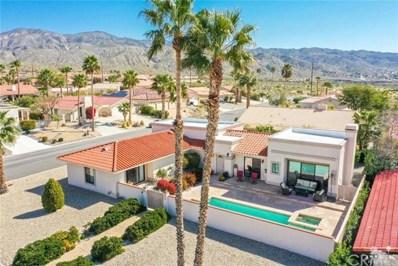 9190 Oakmount Boulevard, Desert Hot Springs, CA 92240 - MLS#: 219008631DA