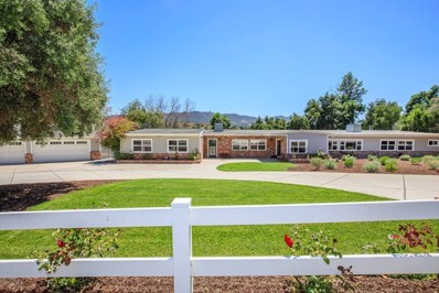 481 Calle Yucca, Thousand Oaks, CA 91360 - MLS#: 219008657