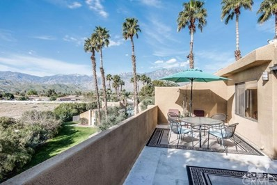 32200 Cathedral Canyon Drive UNIT 106, Cathedral City, CA 92234 - MLS#: 219008717DA
