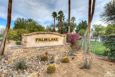 43376 Cook Street UNIT 34, Palm Desert, CA 92211 - MLS#: 219008769DA