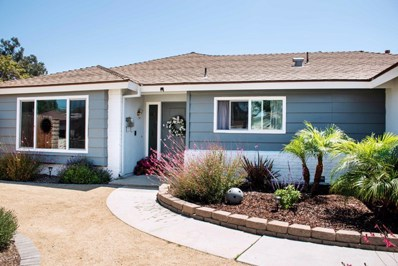 1578 Mobil Avenue, Camarillo, CA 93010 - MLS#: 219008791