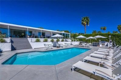 2285 Janis Drive, Palm Springs, CA 92262 - MLS#: 219008831DA
