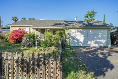 8628 Wakefield Avenue, Panorama City, CA 91402 - MLS#: 219008847