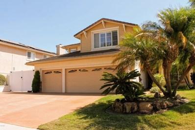 2004 Alborada Drive, Camarillo, CA 93010 - MLS#: 219008863