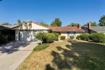 2948 Texas Avenue, Simi Valley, CA 93063 - MLS#: 219008878