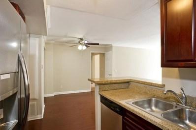 21500 Burbank Boulevard UNIT 204, Woodland Hills, CA 91367 - MLS#: 219008885