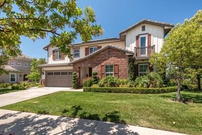 1219 Wetherby Street, Simi Valley, CA 93065 - MLS#: 219008918