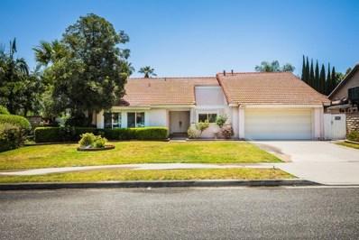 2830 Circle View Drive, Simi Valley, CA 93063 - MLS#: 219008932